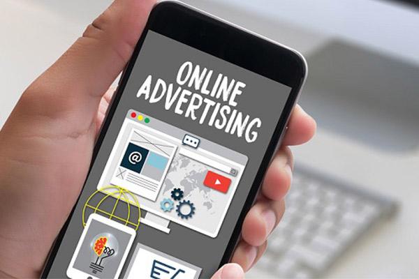 Online-Advertising